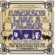 Emerson Lake & Palmer / [14] Best Of The Bootlegs