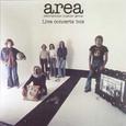 Area / [10] Live Concerts Box