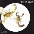 Elton Dean / [1] Just Us