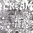 Cream / [3] Wheels Of Fire