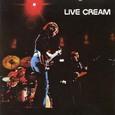 Cream / [5] Live Cream