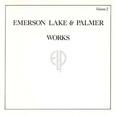 Emerson Lake & Palmer / [08] Works Volume 2