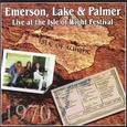 Emerson Lake & Palmer / [12] Live at the Isle of Wight Festival