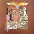 Aerosmith / [3] Toys in the Attic