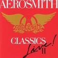 Aerosmith / [8] Classics Live II