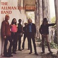 Allman Brothers Band / [1] The Allman Brothers Band