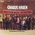 Charlie Haden / Liberation Music Ohchestra