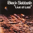 Black Sabbath / Live At Last
