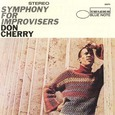 Don Cherry / [2] Symphony For Improvisers