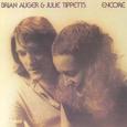 Brian Auger & Julie Tippetts / Encore
