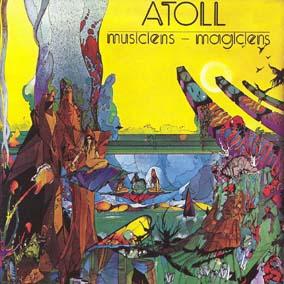 Atoll / [1] Musiciens Masiciens
