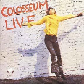 Colosseum / [4] Live
