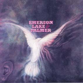 Emerson Lake & Palmer / [01] Emerson Lake & Palmer