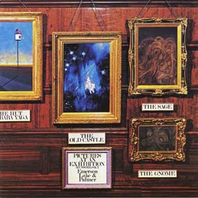 Emerson Lake & Palmer / [02] Pictures At An Exhibition