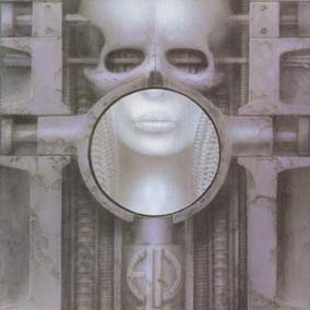 Emerson Lake & Palmer / [05] Brain Salad Surgery