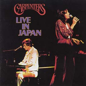 Carpenters / [3] Live In Japan