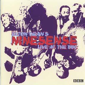 Elton Dean's Ninesense / Live At The BBC