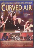 Curved Air / Previously Unreleased Footage From 1972