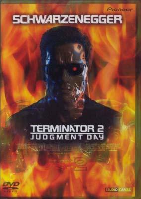 「ターミネーター2 DVD」の画像検索結果