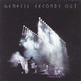 Genesis / [10] Seconds Out