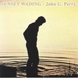 John G.Perry / Sunset Wading