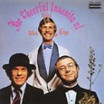 Giles, Giles & Fripp / [2] The Cheerful Insanity Of Giles, Giles & Fripp