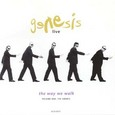 Genesis / [12] The Way We Walk Volume One: Shorts