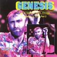 Genesis / [14] Live At Uptown Theatre, Chicago, October 13, 1978 Part2