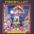 Fireballet / Night On Bald Mountain