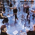Fripp & Eno / [1] No Pussyfooting