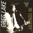 Greg Lake / In Concert