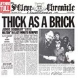 Jethro Tull / [5] Thick As A Brick