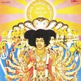 Jimi Hendrix / [02] Axis: Bold As Love