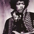 Jimi Hendrix / [10] Stages 67 Stockholm