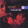 John Coltrane / [4] Live At The Village Vanguard 11-03 & 05-1961
