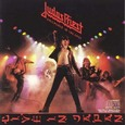 Judas Priest / Unleashed In The East