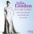Julie London / [1] Cry Me A River CD1