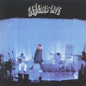 Genesis / [05] Live