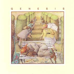 Genesis / [06] Selling England By The Pound