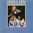 Kevin Ayers-John Cale-Eno-Nico / [1] June 1, 1974