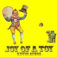Kevin Ayers / [1] Joy Of A Toy