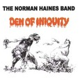 Norman Haines Band / Den Of Iniquity