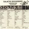Kingdom Come / [1] Galactic Zoo Dossier