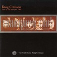 King Crimson / [50] Live At The Marquee 1969
