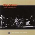 King Crimson / [51] Live At Jacksonville 1972