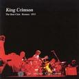 King Crimson / [52] The Beat Club, Bremen 1972