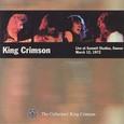 King Crimson / [53] Live at Summit Studios, Denver March 12, 1972