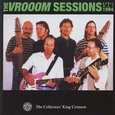 King Crimson / [54] The Vrooom Sessions 1994