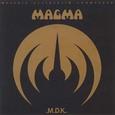 Magma / [04] Mekanik Destruktiw Kommandoh