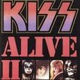 Kiss / [2] Alive II